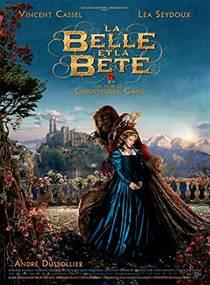 Picture of a movie: La Belle Et La Bête