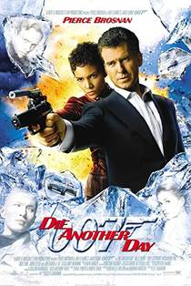 Picture of a movie: Die Another Day