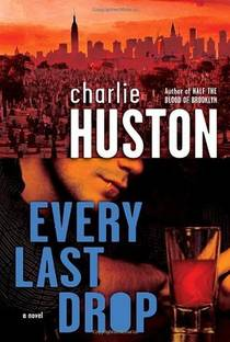 Picture of a book: Every Last Drop