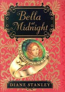 Picture of a book: Bella At Midnight