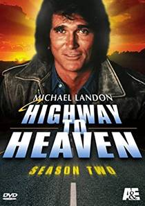 Picture of a TV show: Highway To Heaven