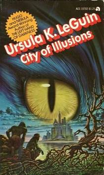 Picture of a book: City Of Illusions