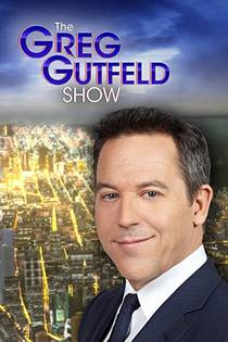 Picture of a TV show: The Greg Gutfeld Show