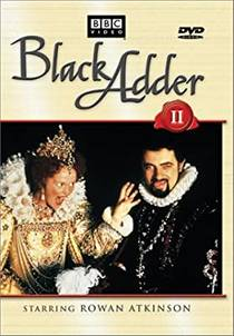 Picture of a TV show: Blackadder II