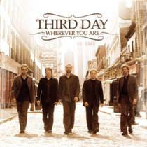 Picture of a band or musician: Third Day