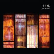 Picture of a band or musician: Lund Quartet