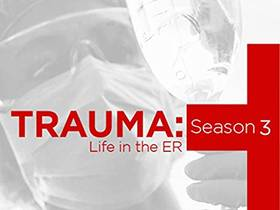 Picture of a TV show: Trauma: Life In The E.R.
