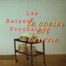 Picture of a band or musician: Les Reines Prochaines