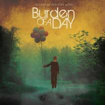 Picture of a band or musician: Burden Of A Day