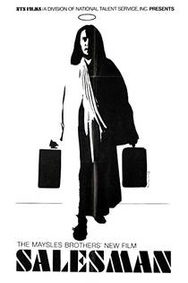 Picture of a movie: Salesman