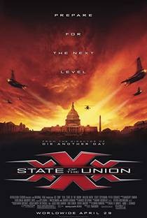 Picture of a movie: Xxx: State Of The Union