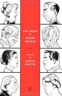 Picture of a book: The Book Of Other People