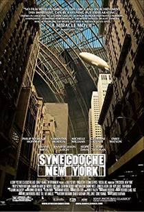 Picture of a movie: Synecdoche, New York