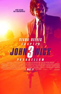 Picture of a movie: John Wick: Chapter 3 – Parabellum