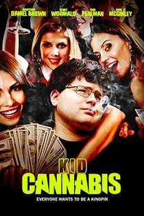 Picture of a movie: Kid Cannabis