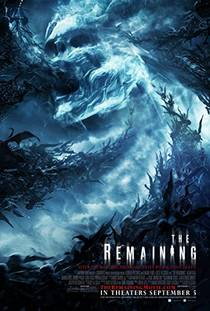 Picture of a movie: The Remaining