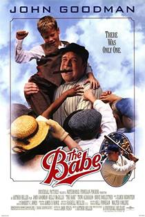 Picture of a movie: The Babe