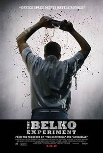 Picture of a movie: The Belko Experiment