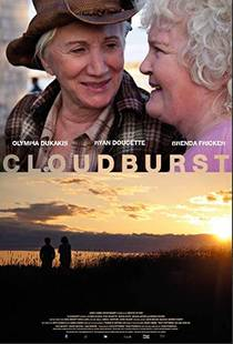 Picture of a movie: Cloudburst