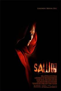 Picture of a movie: Saw III