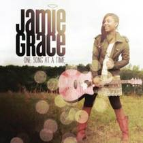 Picture of a band or musician: Jamie Grace