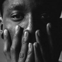 Picture of a band or musician: Petite Noir