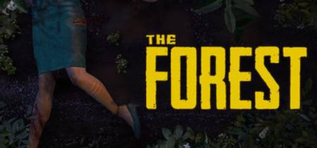 Picture of a game: The Forest