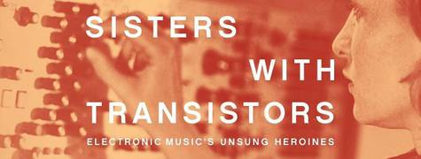 Image of Sisters With Transistors