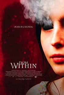 Picture of a movie: From Within