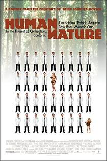 Picture of a movie: Human Nature