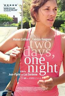 Picture of a movie: Two Days, One Night