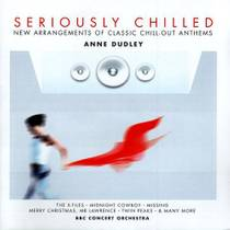 Picture of a band or musician: Anne Dudley
