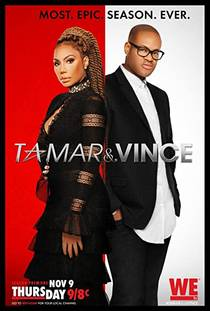 Picture of a TV show: Tamar & Vince