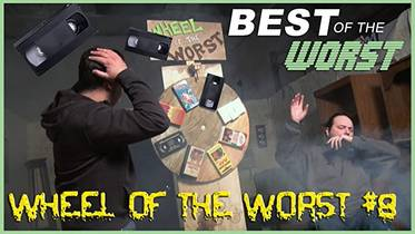 Picture of a TV show: Best Of The Worst
