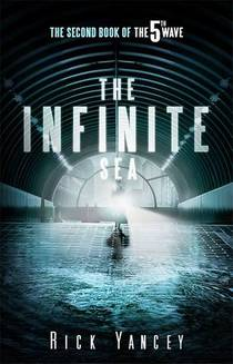Picture of a book: The Infinite Sea