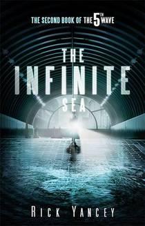 Picture of a book: The Infinite Sea