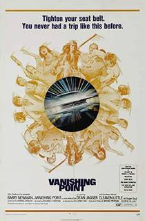 Picture of a movie: Vanishing Point