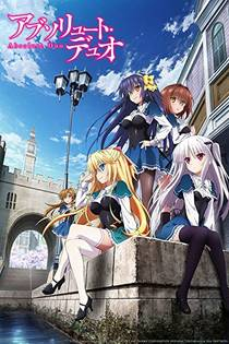 Picture of a TV show: Absolute Duo
