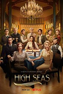 Picture of a TV show: High Seas