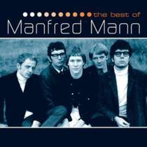Picture of a band or musician: Manfred Mann