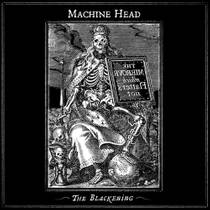 Picture of a band or musician: Machine Head