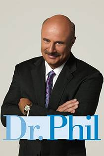 Picture of a TV show: Dr. Phil
