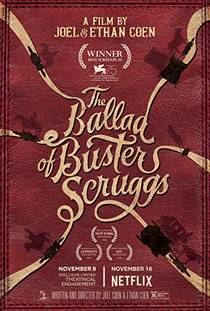 Picture of a movie: The Ballad Of Buster Scruggs