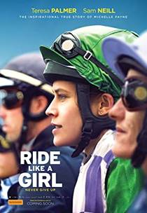 Picture of a movie: Ride Like A Girl