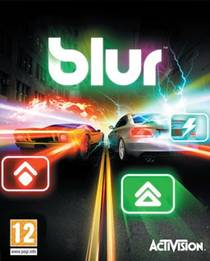 Picture of a game: Blur