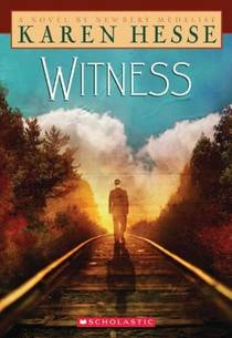 Picture of a book: Witness
