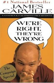 Picture of a book: We're Right, They're Wrong: A Handbook for Spirited Progressives