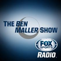 Picture of a podcast: The Ben Maller Show