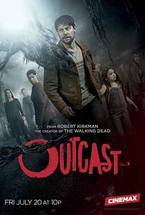 Picture of a TV show: Outcast