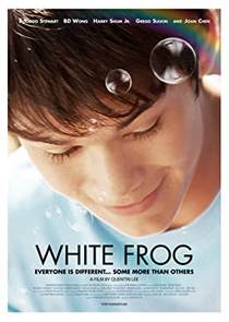Picture of a movie: White Frog